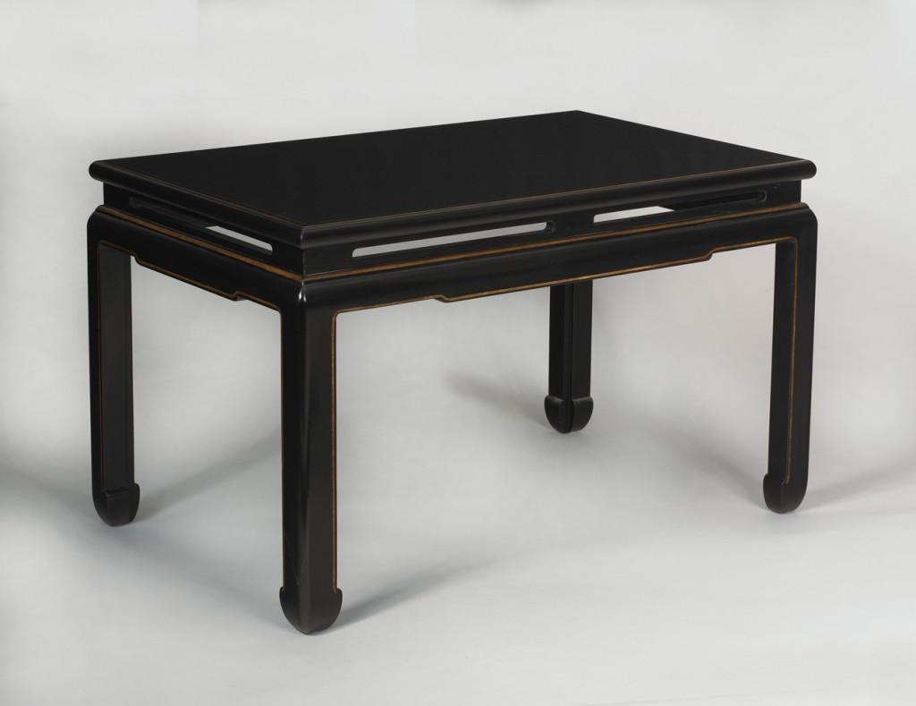Table Modèle PDS