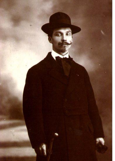 Louis Midavaine