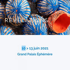 révélations grand palais